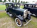 1926 Willys Whippet, Dutch licence registration 33-HX-22 p1.JPG