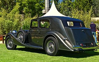 Mayfair Carriage Co