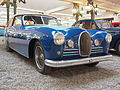 1936 Bugatti type 57 cabriolet, photo 2.JPG