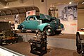 1937 LaSalle Coupe, 1943 Jeep, and 1932 Ford V8 -The Henry Ford - Engines Exposed Exhibit 2-22-2016 (1) (31310605114).jpg