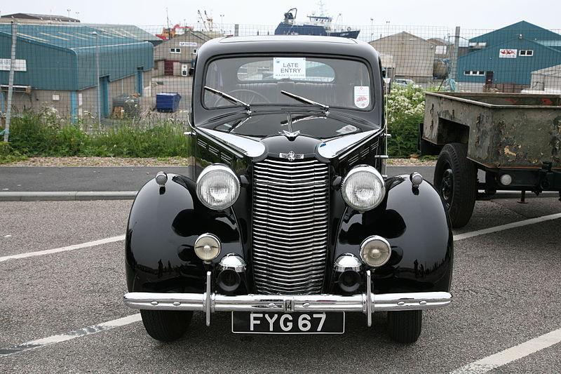 File:1947 Vauxhall 14 4690756955.jpg