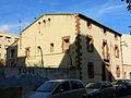 194 Rectoria de Gavà, angle sud-oest.JPG