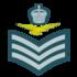 1951 RAF Flight Sergeant Aircrew