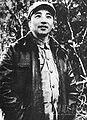 1952 Chin Jiwei in Korea.jpg