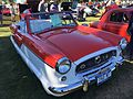 1960 Metropolitan convertible at Hershey 2015 AACA show 1of4.jpg
