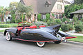 1963 Batmobile parked in Pasadena neighborhood October 2014.jpg