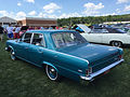 1966 Rambler Classic 550 4-door sedan at 2015 AMO meet 2of3.jpg