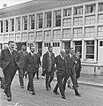 1966 visite de Mr Edgar Faure sénateur du Jura au CNRZ-22-cliche Jean Joseph Weber.jpg