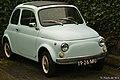 1970 Fiat 500 (14448763696).jpg