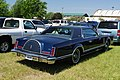 1979 Lincoln Contnental Mark V Collector's Series (27751685731).jpg