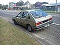1985 Nissan Pulsar (N12 S3) GX 5-door hatchback (2011-04-04) 02.jpg