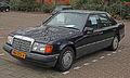 1986 Mercedes-Benz 200 D (8083045337).jpg