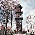 19880410805NR Löbau König Friedrich August Turm.jpg