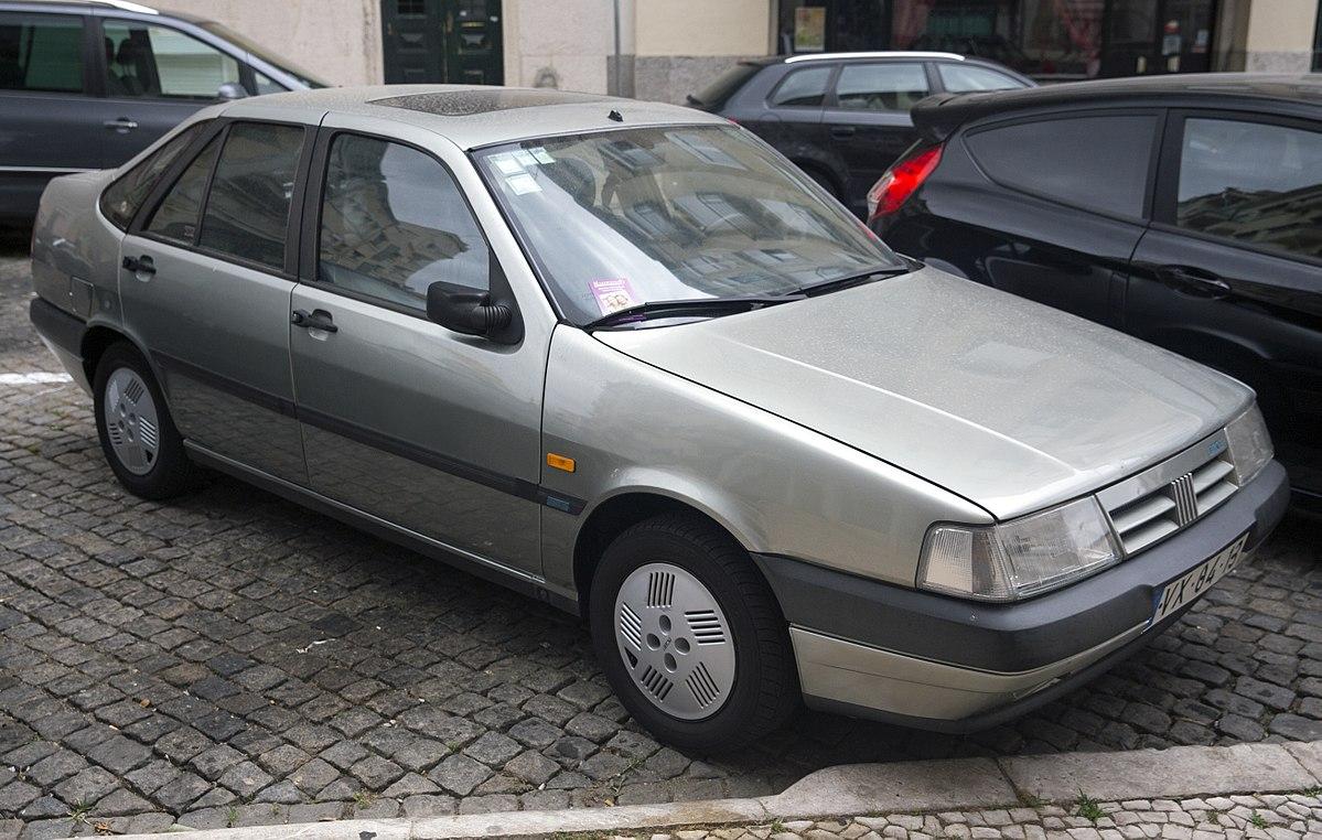 Fiat Tempra Wikipedia