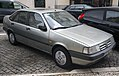 1991 Fiat Tempra 1.4 SX, front right (Portugal).jpg