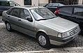 1991 Fiat Tempra 1.4 SX, front right (Portugal).jpg