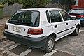 1991 Holden Nova (LF) SL hatchback (2015-11-11) 02.jpg