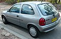 1994-1995 Holden Barina (SB) Joy 3-door hatchback (2009-02-05) 02.jpg