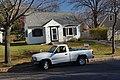 1997 Mazda B2300 Pick-Up (30870568075).jpg
