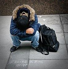 Relativ fattigdom
