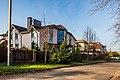 1st Bazisnaja street (Minsk) 4.jpg