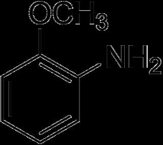 <i>o</i>-Anisidine chemical compound