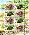 2003. Stamp of Belarus 0498-0499.jpg