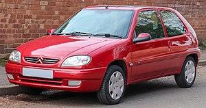 Citroën Saxo – Wikipédia e77a71ee52a01