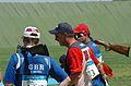 2004 Summer Olympics - Army World Class Athlete Program - FMWRC - U.S. Army - Official Image Archive - Athens Greece - XXVIII Olympiad (4919061128).jpg
