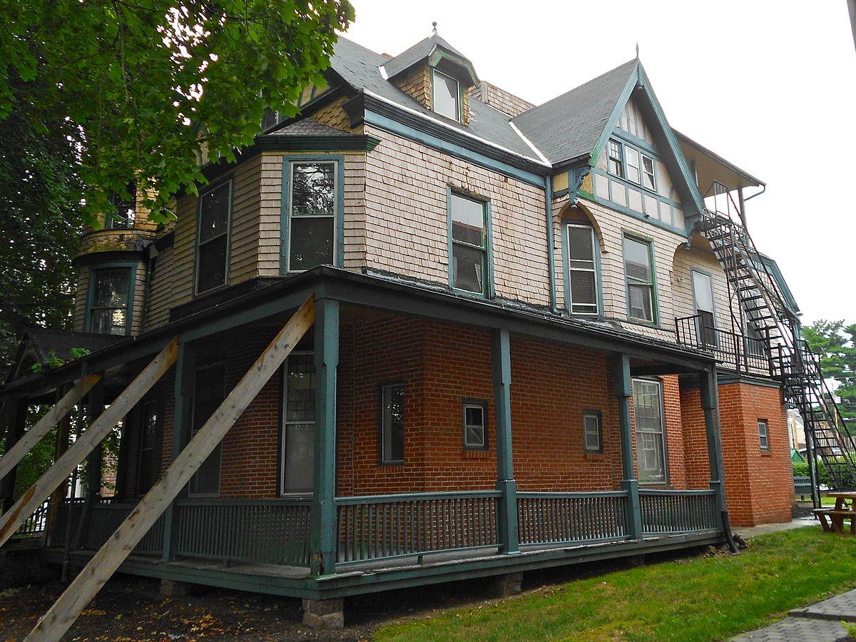 William Donaldson House Wikipedia