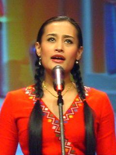 Samingad Taiwanese aboriginal singer