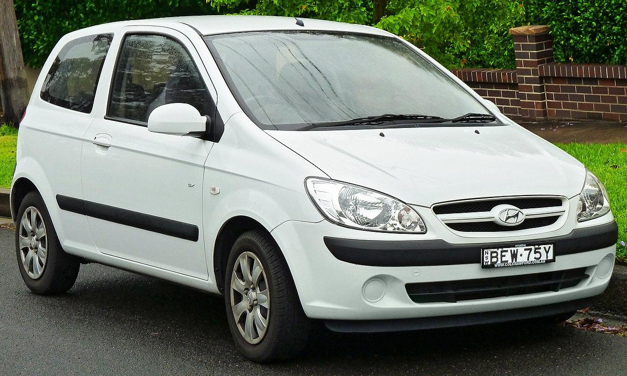 File:2007 Hyundai Getz (TB MY07) SX 3-door hatchback (2011-11-17).jpg