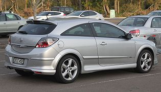 2008 SRi 3-door & Holden Astra - Wikipedia Pezcame.Com