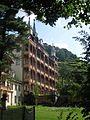 2009-07-26 Radebeul Bilz-Sanatorium 1.jpg