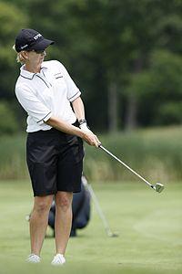 2009 LPGA Championship - Karrie Webb (6).jpg