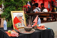 2010 0522 Chiang Mai unrest 01.JPG