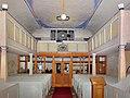 20110414115DR Sörnewitz (Cavertitz) Dorfkirche zur Orgel.jpg