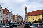 2012-10-06 Landshut 043 Altstadt, St. Martin (8062248662).jpg