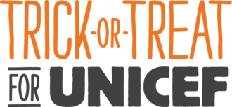 U.S. Fund for UNICEF - Trick-or-Treat for UNICEF logo