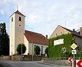 20120610010DR Purschwitz (Kubschütz) Dorfkirche.jpg