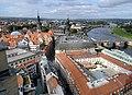 20121008122DR Dresden Blick von der Frauenkirche zur Hofkirche.jpg