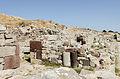 2012 - Roman baths and public building - Ancient Thera - Santorini - Greece - 03.jpg