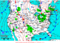 2013-02-20 Surface Weather Map NOAA.png