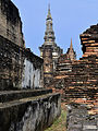 201312131153b HL ps Sukothai, Wat Mahathat.jpg
