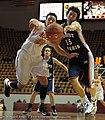 2013 Virginia Tech - Robert Morris - fighting for the loose ball.jpg
