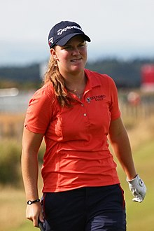 2013 Women's British Open - Austin Ernst (1).jpg