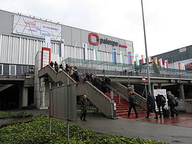 Salon international de l 39 automobile de gen ve 2015 wikip dia - Prix d entree salon de l auto ...
