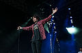 2014-06-05 Vainsteam Bring me the Horizon Oli Sykes 02.jpg