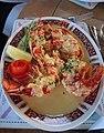 2014-06-12 Lobster Thermidor, Pepperpot, West Runton.jpg