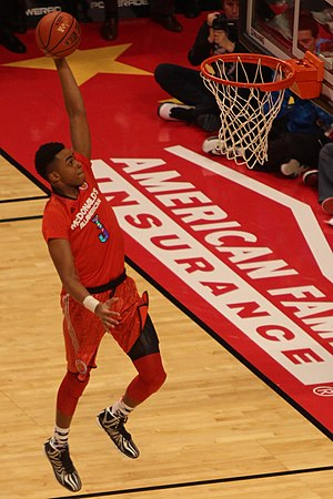 2014 McDonald's All-American Boys Game - D'Angelo Russell